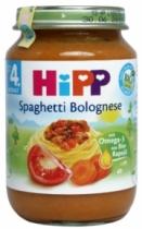 Dinh dưỡng đóng lọ Mì Spagetti vùng Bologna sốt thịt bò (190g)