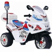 Xe mô tô điện trẻ em JT015 police