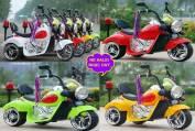 Xe mô tô điện trẻ em  Halei 9189