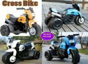 Xe mô tô điện  trẻ em ND8819