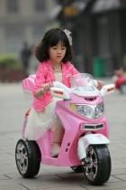 Xe máy điện trẻ em Spacy SX128