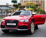 Ô tô điện trẻ em Audi RS5