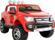 Ô tô điện trẻ em Ford ranger DKF150 2 chỗ ngồi