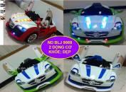 Ô tô điện trẻ em BLJ9988