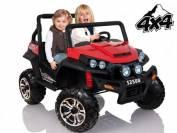 Ô tô điện trẻ em S2588 Jeap siêu khủng 4 động cơ