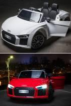 Ô tô điện trẻ em Audi R8 Spyder