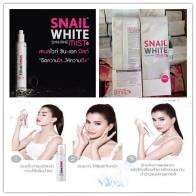 Xit khoáng snail white