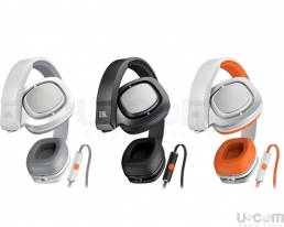 JBL J88i Headphones