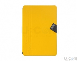 Bao da iPad Mini Baseus Faith Leather