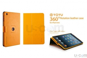 Bao da iPad Mini Totu design