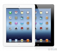 iPad 3 16GB Wifi + 4G