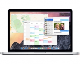 MacBook Pro Retina 15.4-inch 512GB (MJLT2) 2015