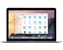 MacBook Pro Retina 15.4-inch 256GB (MJLQ2) 2015