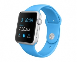 Apple Watch Sport 38mm Blue