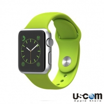 Apple Watch Sport 38mm Green