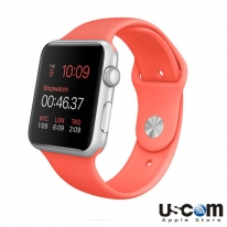 Apple Watch Sport 42mm Pink