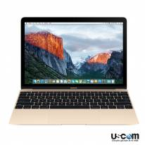 Macbook 12-inch Retina 256GB Gold (MLHE2)