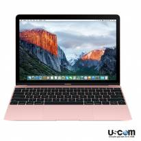 Macbook 12-inch Retina 512GB Rose Gold (MMGM2)