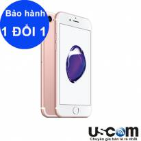 IPHONE 7 128GB ROSE GOLD (Mới 99%)