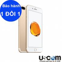 IPHONE 7 PLUS 256GB GOLD (Mới 99%)