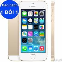 iPhone 5S 16GB Vàng Quốc tế (Mới 99%)