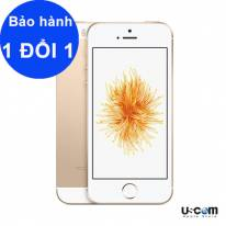 iPhone SE 16GB Gold ( Mới 99% )