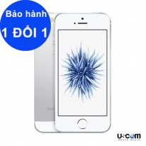 iPhone SE 64GB Silver ( Mới 99% )
