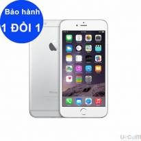 iPhone 6 Plus 16GB Silver (Mới 99%)