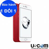 IPHONE 7 128GB RED (Mới 99%)