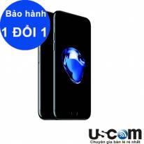 IPHONE 7 128GB JET BLACK (Mới 99%)