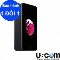 IPHONE 7 128GB BLACK (Mới 99%)