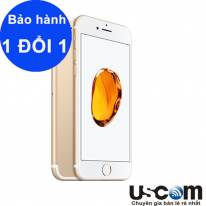 IPHONE 7 128GB GOLD (Mới 99%)
