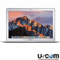 Macbook Air 13-inch 128GB (MQD32) 2017