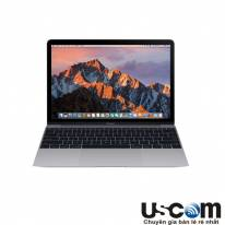 Macbook 12-inch Retina 256GB Space Gray (MNYF2) 2017