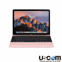 Macbook 12-inch Retina 256GB Rose Gold (MNYM2) 2017