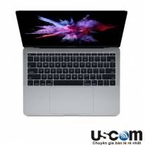 MacBook Pro 13inch 128GB Space Gray (MPXQ2 ) 2017
