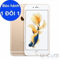 iPhone 6 Plus 128GB Gold (MỚI 99%)