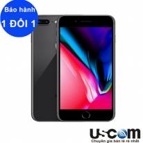IPHONE 8 PLUS 256GB SPACE GRAY ( MỚI 99% )