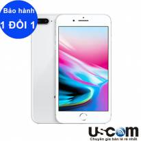 IPHONE 8 PLUS 256GB SILVER ( MỚI 99% )