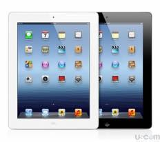 iPad 3 64GB Wifi + 4G