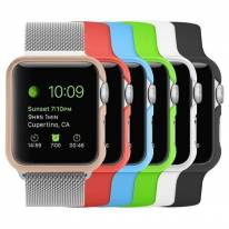 Apple Watch Seri 1 38mm (Mới 99%)