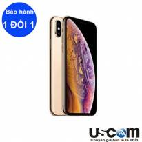 IPHONE XS 256GB GOLD ( 2 SIM )