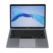 Macbook Air 13-inch 256GB Space Gray (MRE92) 2018