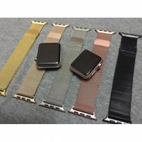 Dây đeo Apple Watch Milanese Loops