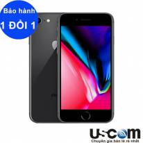 IPHONE 8 64GB SPACE GRAY ( Mới 99% )