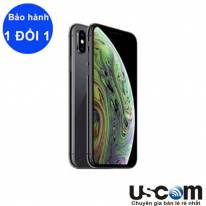 IPHONE XS MAX 64GB SPACE GRAY ( Mới 99% )