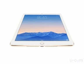 Review iPad Air 2 tại USCOM Apple Store