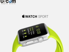 Apple Watch Sport - Aluminum