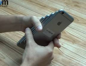 Show hàng iPhone 6 99%