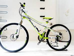 Xe Mountain Bike (MTB)